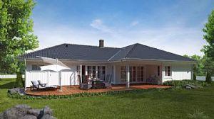 Villa Trend altansida